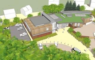 The Lowford Centre, Bursledon