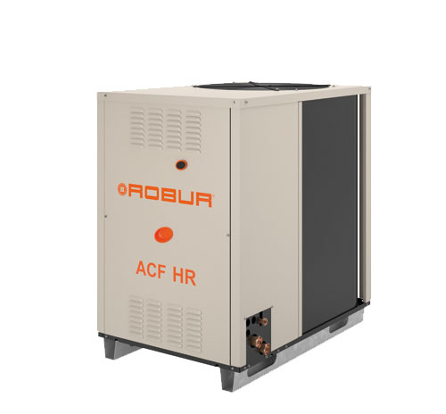 Robur GA-ACF-HR heat pump