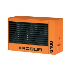 Robur G-Series Condensing Gas Heater
