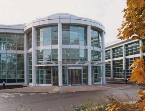 National Physical Laboratory, Teddington