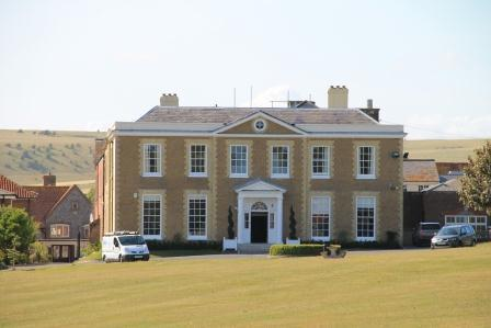 Ovingdean Hall Language College, Brighton